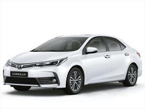 Toyota Corolla 1.8L XEI Aut  nuevo precio $12.390.000