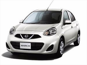 Nissan March Sport II