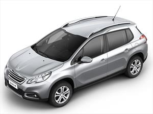 Foto Peugeot 2008 Allure Aut financiado