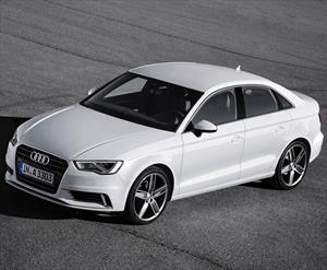 Audi A3 1.4 T FSI S-tronic