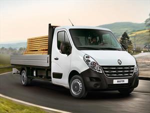 Renault Master Chasis Cabina nuevo financiado en cuotas(anticipo $260.850 cuotas desde $18.900)