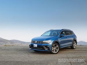 Volkswagen Tiguan R-Line nuevo color A eleccion precio $529,990