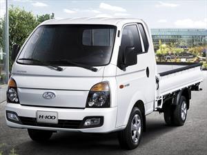 Hyundai Porter 2.5L GLS Chasis nuevo precio $17.600.100