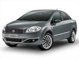 Foto Fiat Linea Absolute 1.8 Dualogic financiado