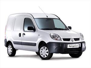 foto Renault Kangoo 2 Express 1.5 dCi Confort Plus