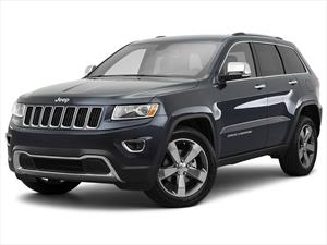 Foto venta Carro nuevo Jeep Grand Cherokee Limited 4x4 color A eleccion precio $179.990.000