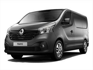 Foto venta Carro nuevo Renault Trafic 1.6 TDi Techo bajo  color A eleccion precio $100.800.000