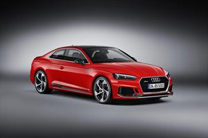 Audi Serie RS 5 Coupe nuevo color A eleccion precio $1,569,900