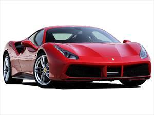 Ferrari F488