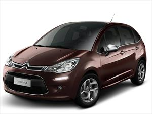 Citroen C3 Feel VTi Bitono nuevo color A eleccion financiado en cuotas(anticipo $336.000)