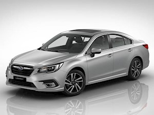 foto Subaru Legacy