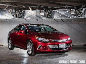 Foto venta Auto nuevo Chevrolet Volt 1.5L color A eleccion precio $717,300