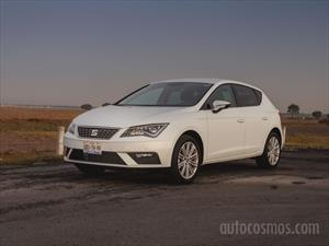 Foto SEAT Leon Style 1.4T 125 HP financiado