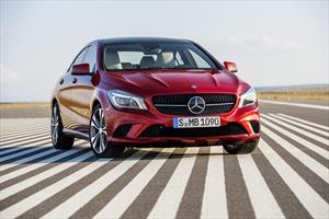 Foto venta Auto nuevo Mercedes Benz Clase CLA 200 CGI Sport color A eleccion precio $598,000