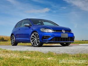 Foto venta Auto nuevo Volkswagen Golf R 2.0T DSG color A eleccion precio $694,990
