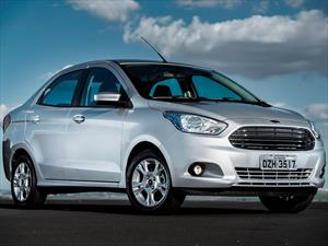 Foto Ford Ka + SE financiado