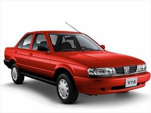 Nissan V16