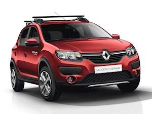 Foto Oferta Renault Sandero Stepway Volcom Edicion Limitada nuevo precio $541.020