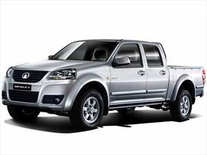 foto Great Wall Wingle 5 4x2 Standar Cabina Doble financiado en cuotas anticipo u$s6.115