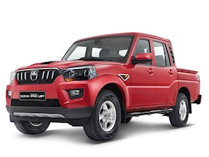 foto Mahindra  Pik Up