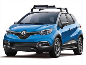 Renault Captur Adventure