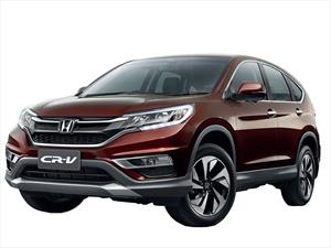 foto Honda CR-V City  2.4L  (2016)
