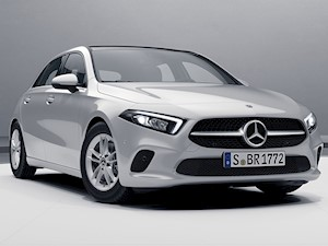 Foto Mercedes Benz Clase A 200 Progressive Aut financiado