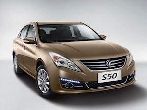 foto Dongfeng S50 1.5L GL  (2020)