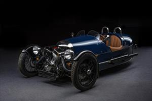 foto Morgan Motor 3 Wheeler 2.0L (2017)