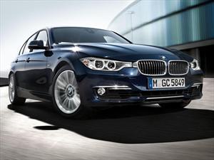 Foto BMW Serie 3 335i M