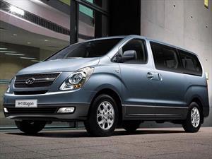 Foto Hyundai H1 Mini Bus 12 Pas. CRDi Full Premium  nuevo color A eleccion precio u$s47.000