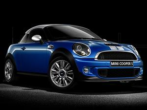 Foto MINI Cooper Coupe S Chili