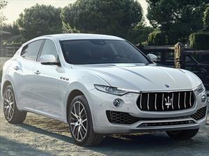 foto Maserati Levante GTS V8 (2020)