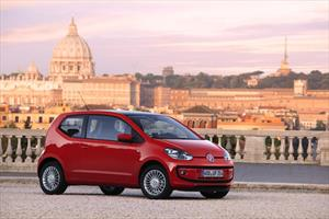 Foto Volkswagen up! take up!