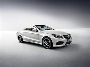 Mercedes Benz Clase E 300 Convertible nuevo color A eleccion precio $1,258,000