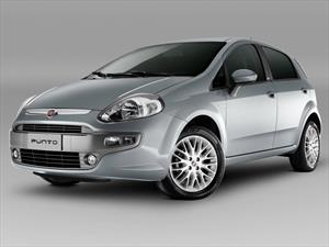Foto Fiat Punto 5P 1.6 Essence financiado