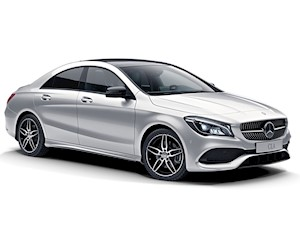 Foto Mercedes Benz Clase CLA 200 Urban financiado
