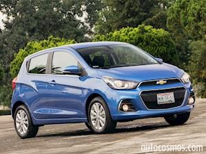 Foto venta Auto nuevo Chevrolet Spark LTZ color A eleccion precio $240,100