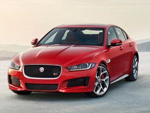 Foto Jaguar XE R-Sport nuevo color A eleccion precio u$s84.900
