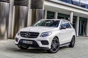 Foto venta Auto nuevo Mercedes Benz Clase GLE SUV 63 AMG color A eleccion precio $1,956,000