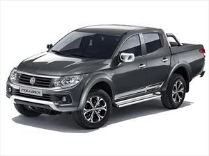 Fiat Fullback 2.5L GLS 4x4 (2019)