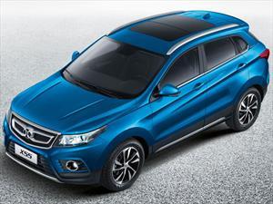 BAIC X55 1.5T Elite CVT nuevo color A eleccion precio u$s31.400