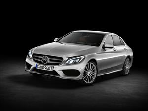 Foto Mercedes Benz Clase C 300 Sport Aut financiado
