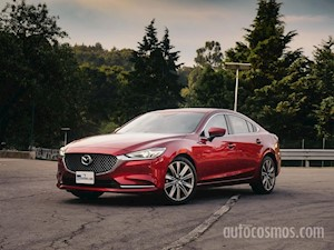 Foto Mazda 6 i Grand Touring Plus financiado