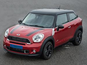 MINI Paceman S Chili Aut