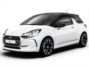 foto DS 3 Puretech So Chic Aut (2018)