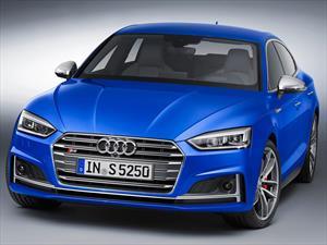 Audi A5 S5 3.0 T FSI Tiptronic Quattro Sportback nuevo color A eleccion precio u$s106.400
