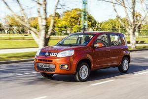 Oferta Fiat Uno Like nuevo precio $201,400
