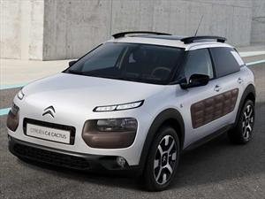 Foto Citroen C4 Cactus Shine Aut financiado
