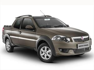 Foto FIAT Strada Trekking 1.3 Multijet Cabina Doble 3 Puertas Pack Top financiado